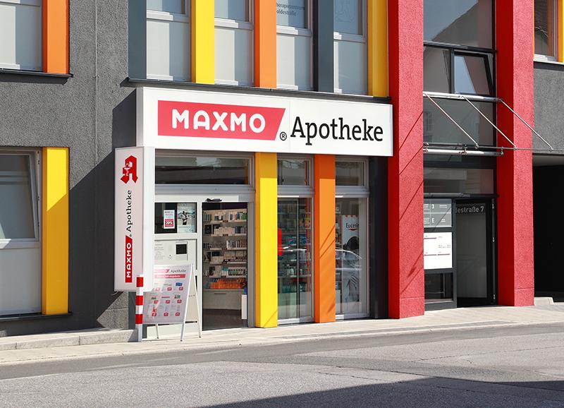 MAXMO Apotheke Velbert