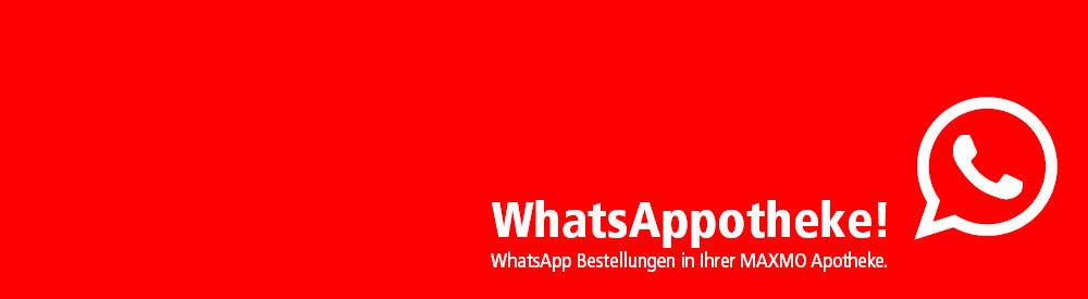 WhatsApp Bestellung
