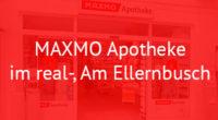 MAXMO Apotheke im real-, Am Ellernbusch Düren