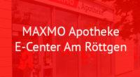 MAXMO Apotheke im E-Center Am Röttgen