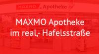 MAXMO Apotheke im real,- Hafelsstraße