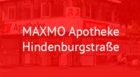 MAXMO Apotheke Hindenburgstraße