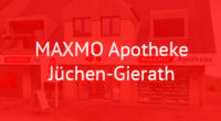 MAXMO Apotheke Jüchen-Gierath