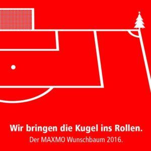 MAXMO Wunschbaum 2016