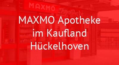MAXMO Apotheke im Kaufland Hückelhoven