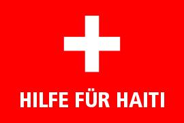 MAXMO Apotheke - Hilfe für Haiti