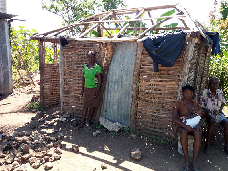 MAXMO Apotheke Hilfe für Haiti