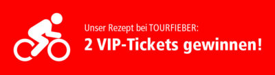 2 Tour de France VIP-Tickets gewinnen